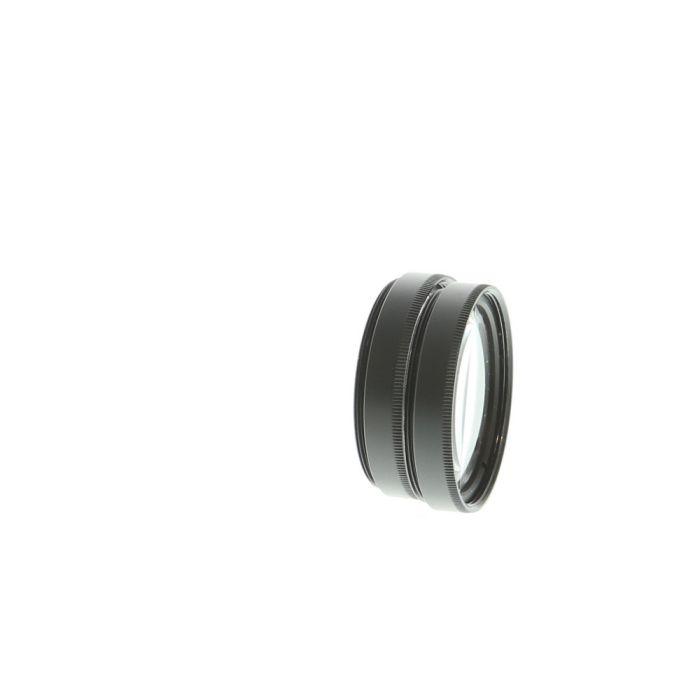 Lensbaby Macro Lens Kit With 37mm +4, +10 Lenses