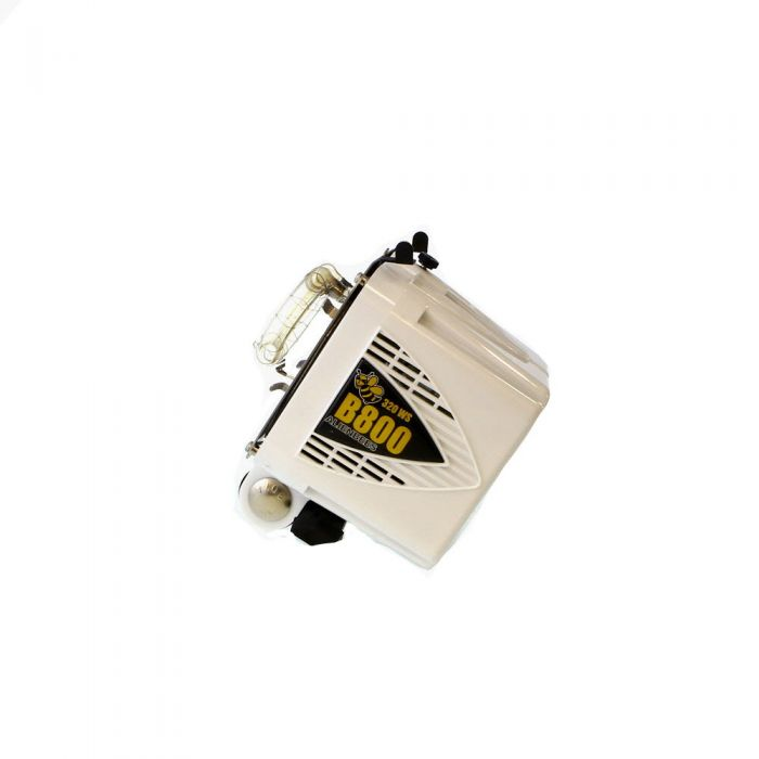 Paul C. Buff Alien Bees B800 Monolight, Star White