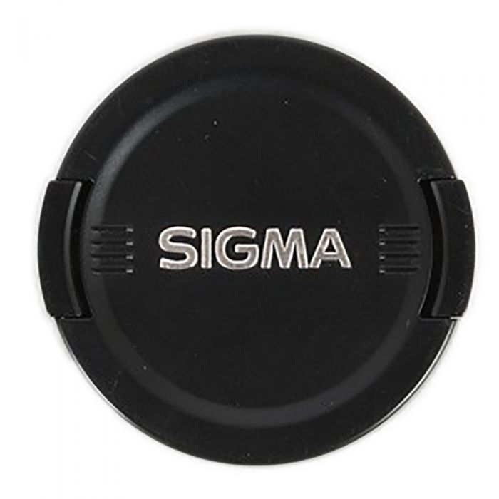 Sigma 62mm Snap-On Front Lens Cap
