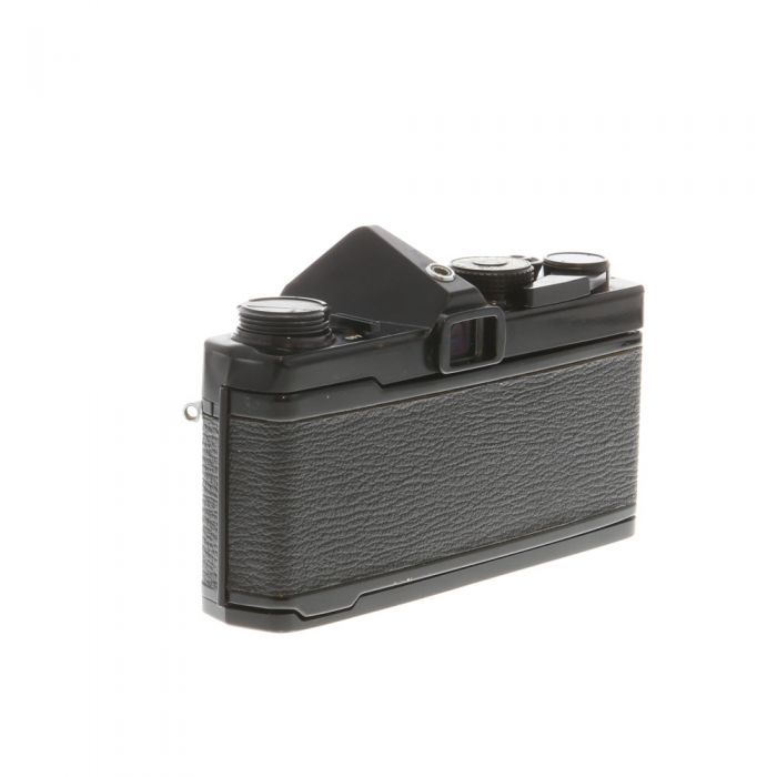 Olympus OM-1 MD 35mm Camera Body, Black (Without Shoe)