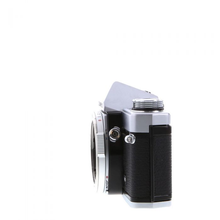 Olympus OM-2N 35mm Camera Body, Chrome (Without Shoe 4)