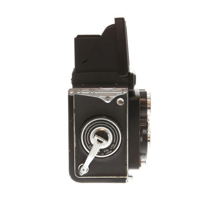 Yashica Mat Medium Format TLR Camera, (120 Film)