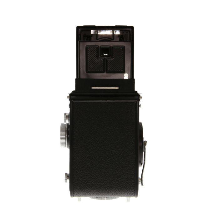 Yashica Mat LM Medium Format TLR Camera (120 Film)