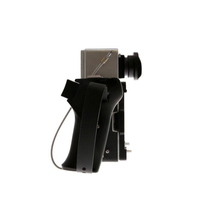 Mamiya Press Universal Chrome Medium Format Camera Body