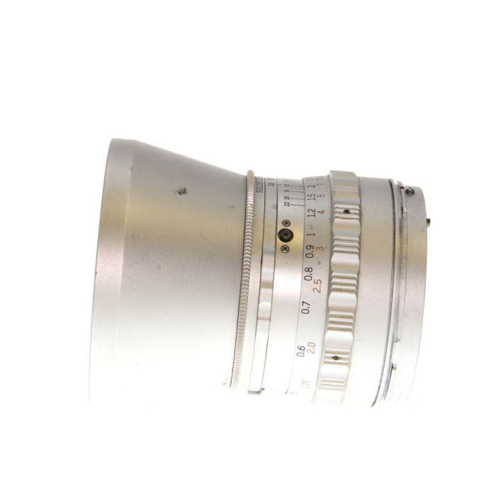 Kowa 55mm f/3.5 Lens for Kowa Six, Super 66, Chrome {86}