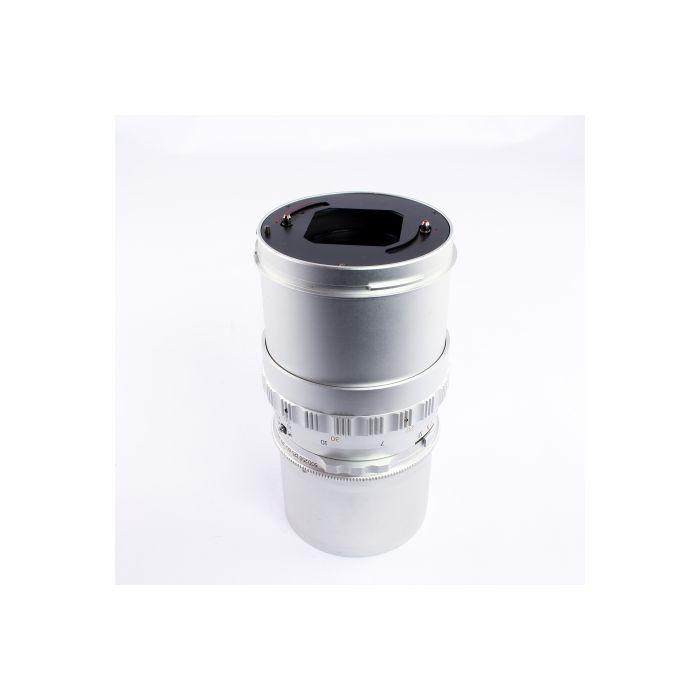 Kowa 250mm f/5.6 Lens for Kowa Six, Super 66, Chrome {67}