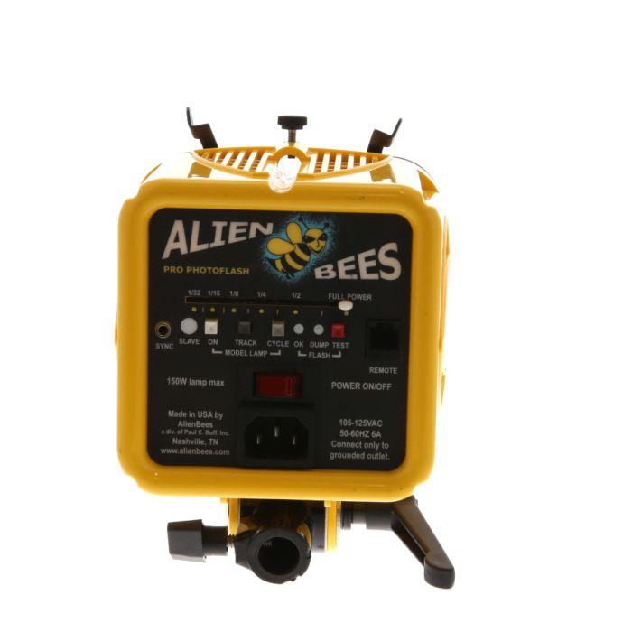 Paul C. Buff Alien Bees B400 Monolight, Mello Yello