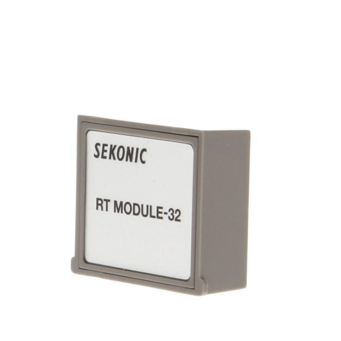 Sekonic Radio Transmitter Module-32(L358,L608)(Pocket Wizard Slave