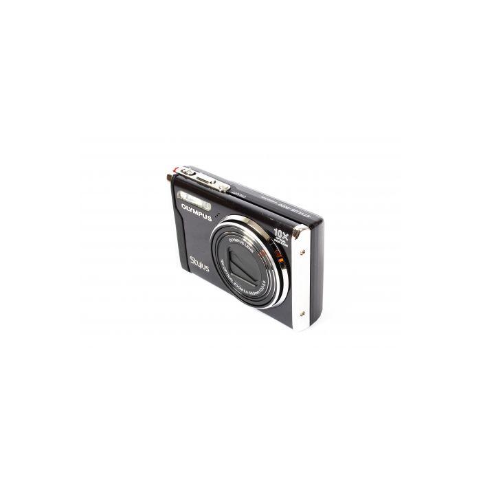 Olympus Stylus 9000 Digital Camera {12MP}