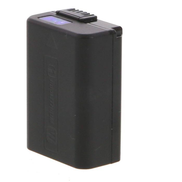 Sony NP-FW50 Battery (A7,A7 II,A7R,A7R II,A33,A55,NEX-3,5,6 And 7)