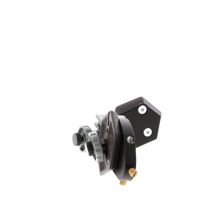 Manfrotto 340 Quick Release Elbow Bracket With 1/4