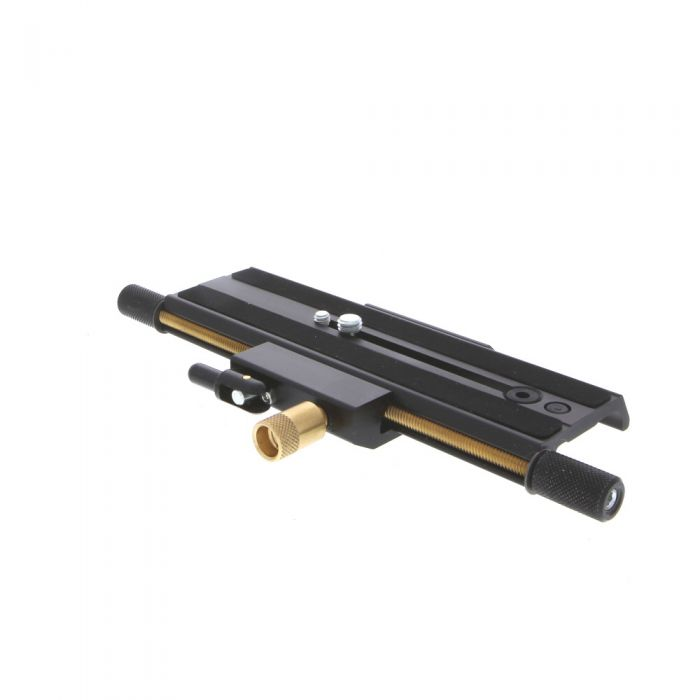 Manfrotto 3419 (454) Micropositioning Sliding Plate