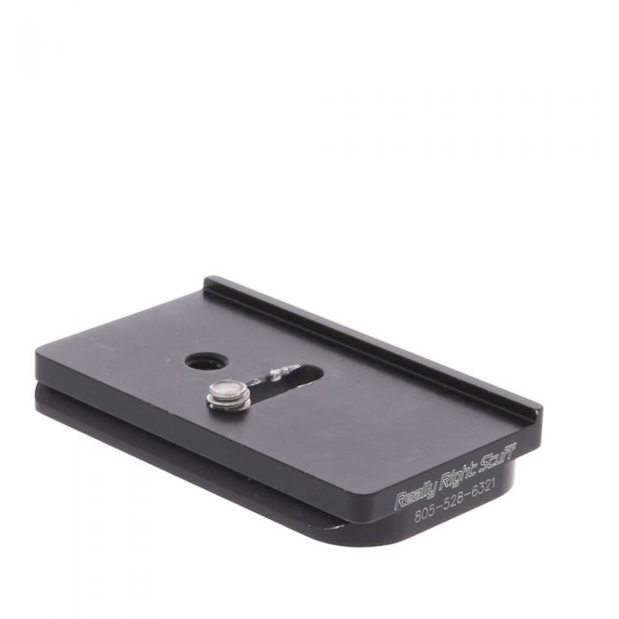 Really Right Stuff Adapter Plate 21D