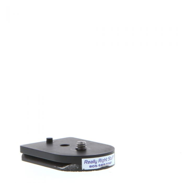 Really Right Stuff Adapter Plate 67A