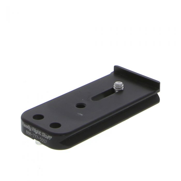 Really Right Stuff Adapter Plate 86D