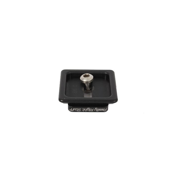 Really Right Stuff Adapter Plate B6D (Bidirectional)