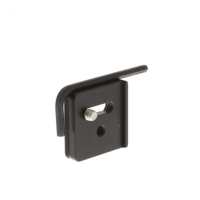 Really Right Stuff B9 Multiuse Bi-Directional Camera or Scope Adapter Plate
