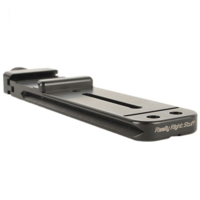 Really Right Stuff MPR-CL B Rail with Integral Clamp (5.7