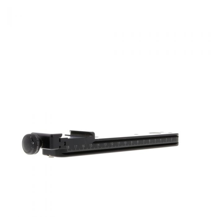 Really Right Stuff MPR-CL II Rail with Integral Clamp (7.4
