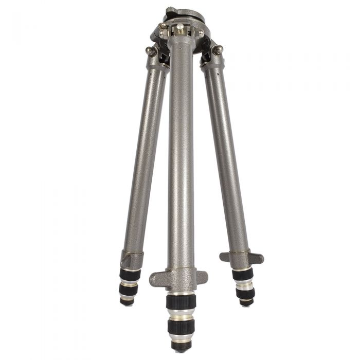 Gitzo 506 Tele-Studex Compact with 421B Leveling Head Tripod