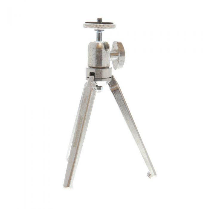 Manfrotto 709 Table Top Digi Tripod 1/4