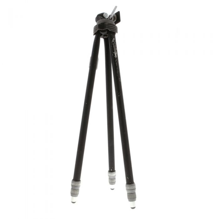 Star-D (Davidson) With 2-Way Head, Aluminum Tripod 3-Section,  25-53