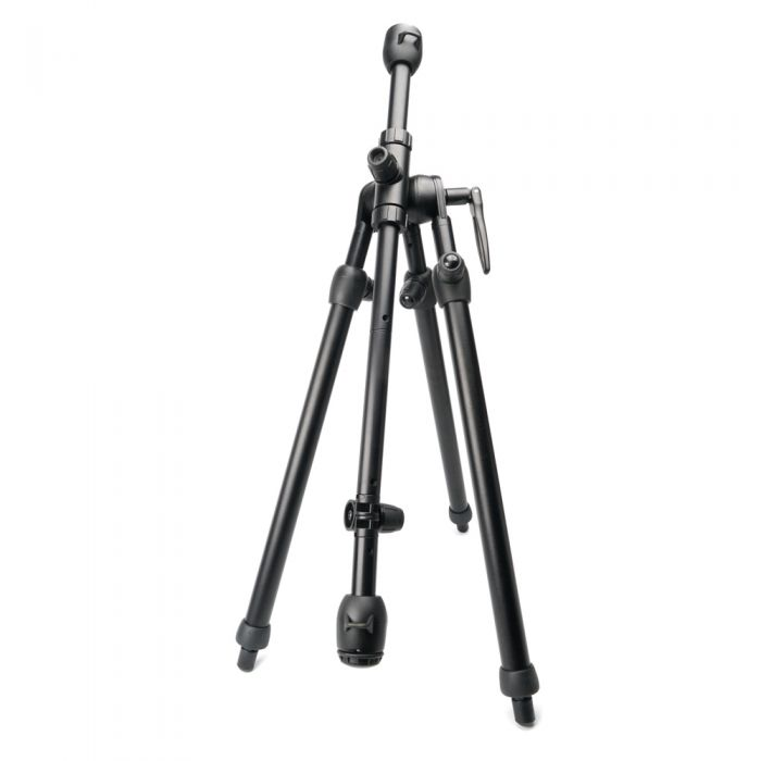 UNI-LOC Major 1600 Black Tripod 2-Section, 31-63\