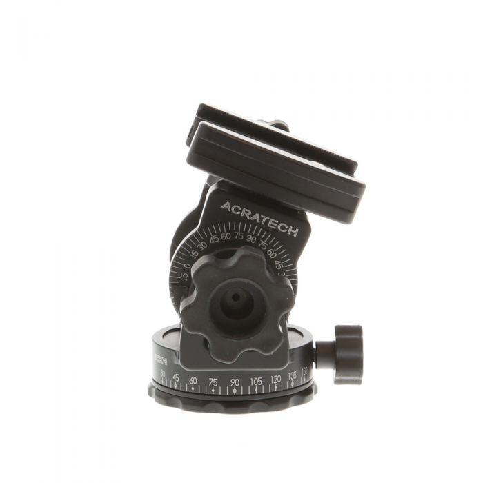 Acratech Long Lens Tripod Head