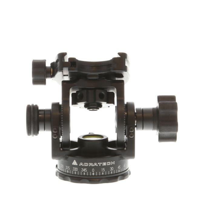 Acratech Long Lens Tripod Head