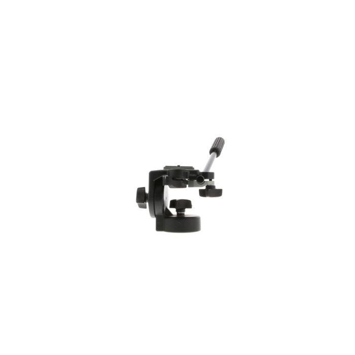 Bogen 3130 Micro Fluid Head Tripod Head