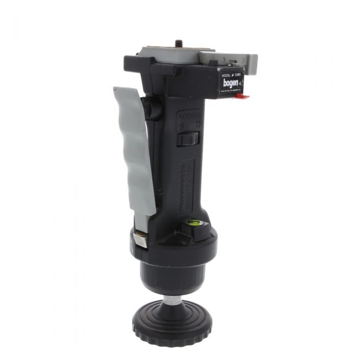 Bogen/Manfrotto 3265 Grip Action Ball Head