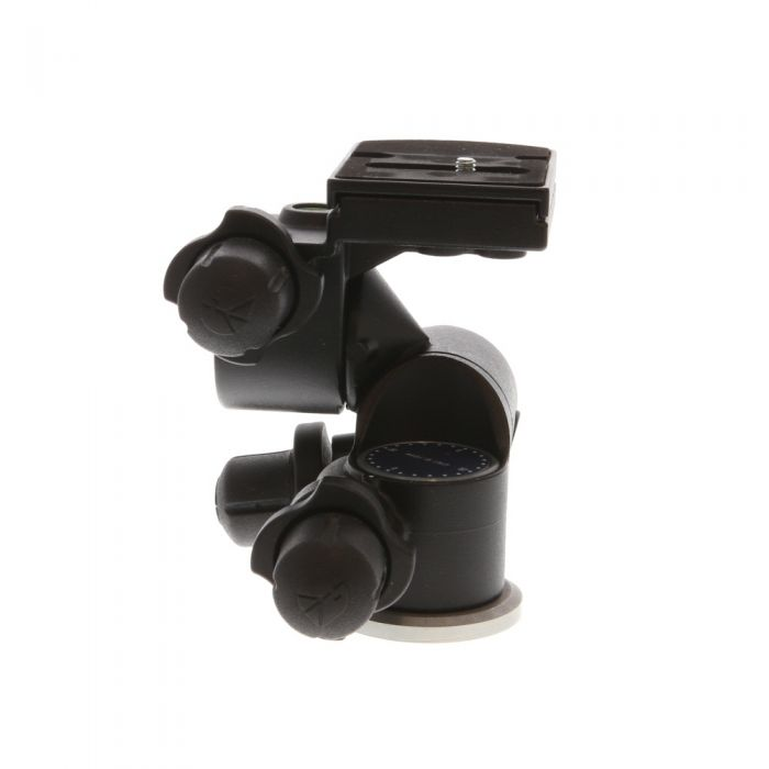 Bogen/Manfrotto 3275/410 Geared Tripod Head