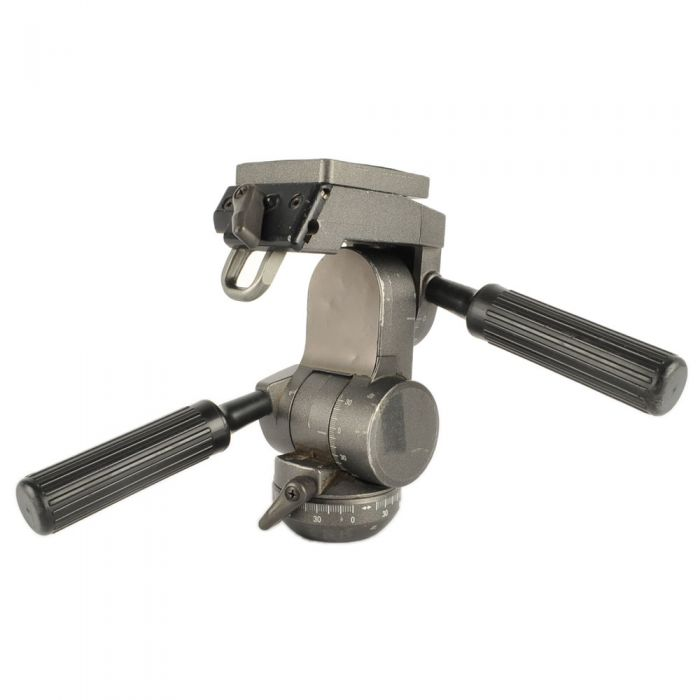 Cullmann Titan CT30 3-Way Pan Tilt Head