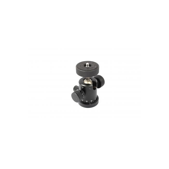 Giottos MH1001 Ball Head with MH652 Quick Release Clamp