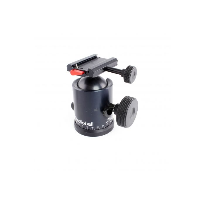 Graf Studioball SB-QR Late (Posi-Lock) Requires Quick Release Plate Tripod Head