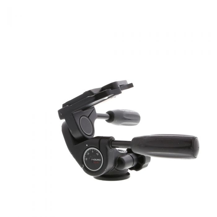 Induro 3D-M-23 Pan/Tilt Head With Quick Release Plate Tripod Head