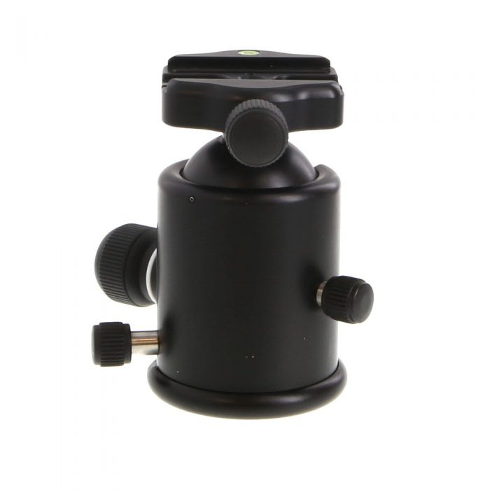 Kirk BH-1 Ball Head with Quick Release Clamp