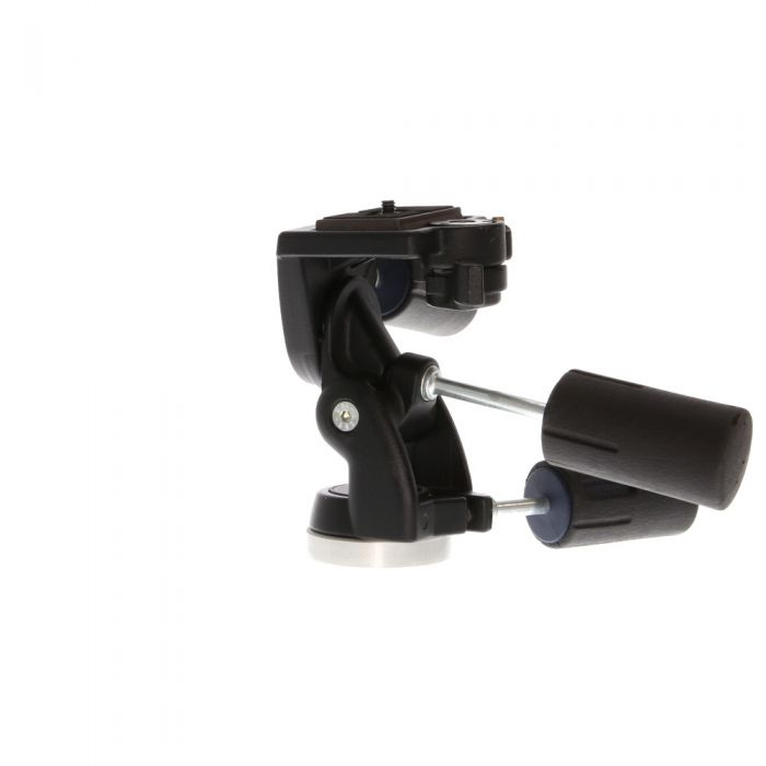 Manfrotto 141RC 3-Way Head (Same AS Bogen 3030) Tripod Head