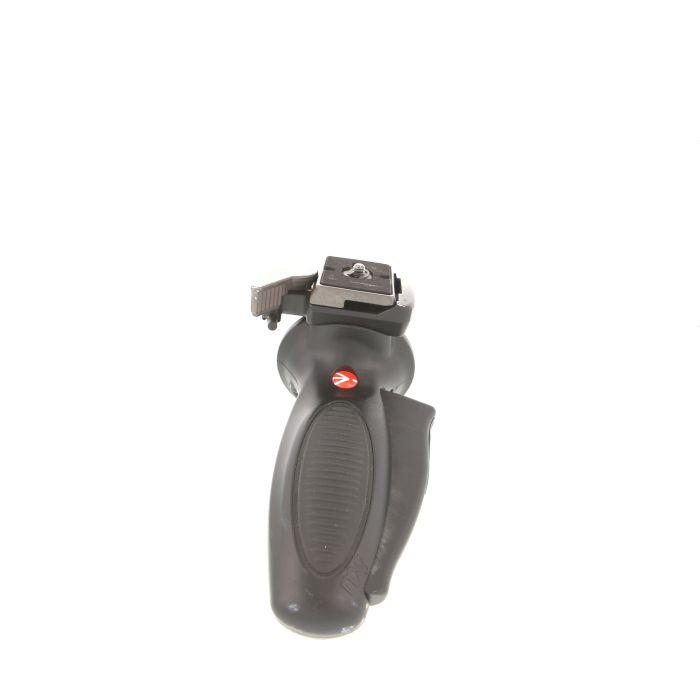 Manfrotto 327RC2 Light Duty Grip Ball Head Tripod Head