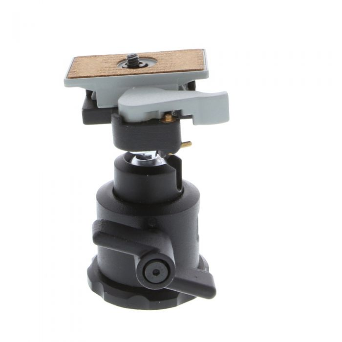 Manfrotto 352RC Ball Head Tripod Head