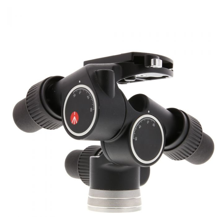 Manfrotto 405 Pro Geared Head Tripod Head