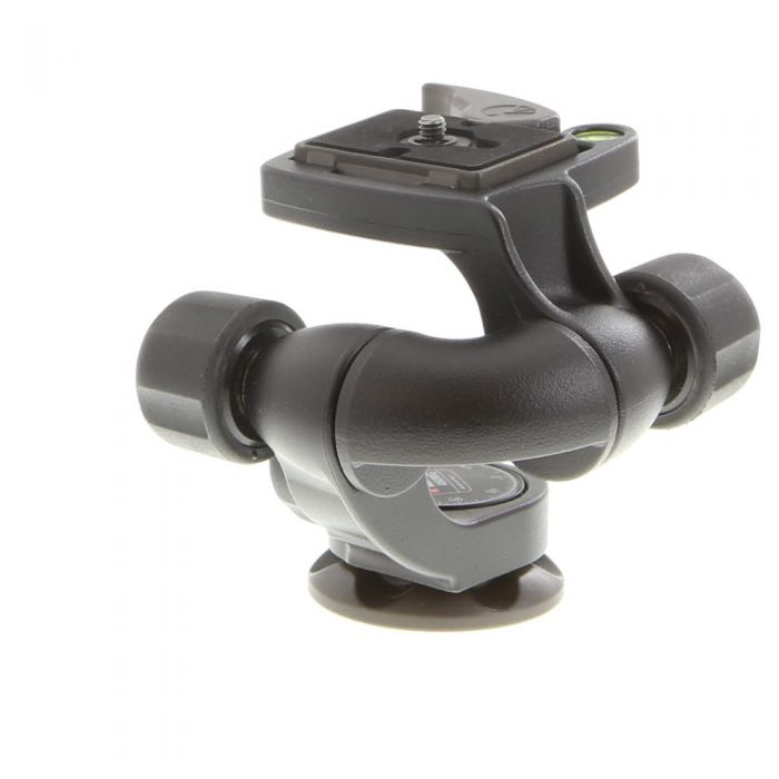 Manfrotto 460MG 3D Magnesium Head Tripod Head