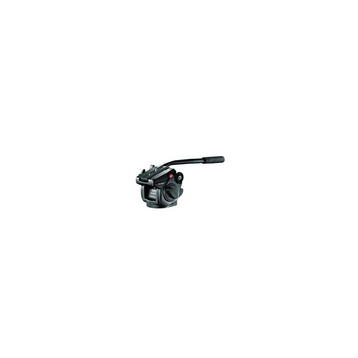 Manfrotto 501HDV Heavy Duty Video Head Tripod Head