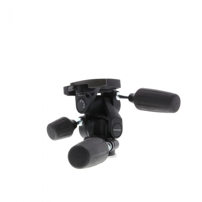 Manfrotto 804RC2 Basic Pan Tilt Tripod Head