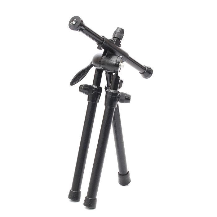Benbo 2 Black, Aluminum, 2-Section, 45-97\