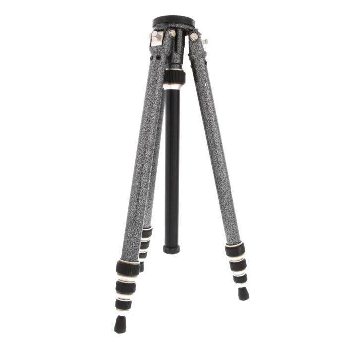 Gitzo G026 Compact Performance Tripod Legs, 14-54.5