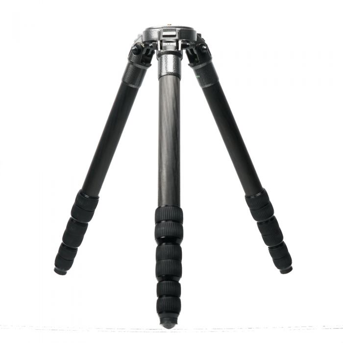 Gitzo G1548 Tele Studex Systematic Performance Carbon Fiber Tripod Legs with 3/8