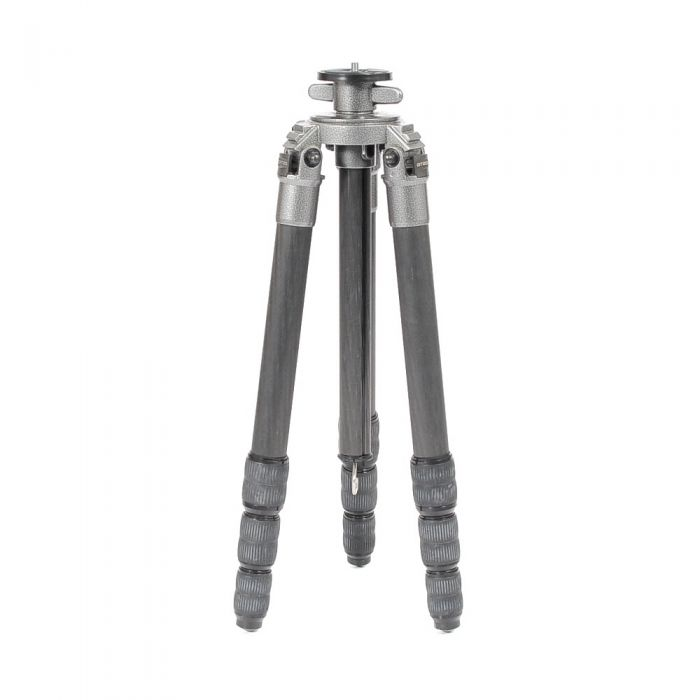 Gitzo G1549 MKII Carbon Fiber Tripod Legs with Rapid Center Column,  5.8-73