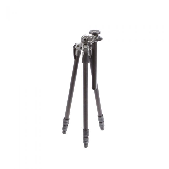 Gitzo G2257 Explorer 6x Carbon Fiber Tripod Legs with Rapid Column, 3-Section, 4.5-66.1\