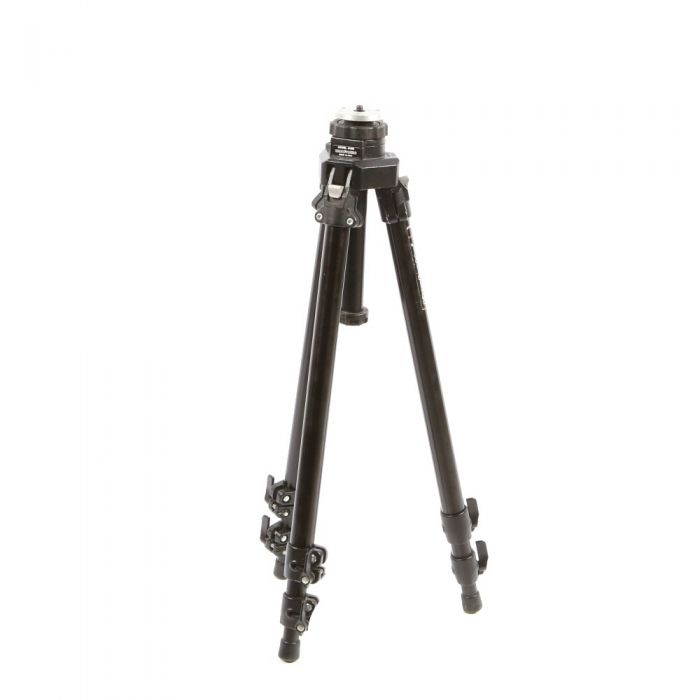Manfrotto 055CB Tripod Legs, 3-Section, 26-71\